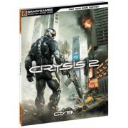 Crysis 2 Official Strategy Guide (US)