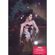 Ladies & Gentlemen Miriam Yeung World Tour Live In Hong Kong 2010 [2nd Version 3DVD+2CD] dts (Hong Kong)