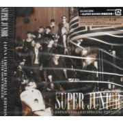 Super Junior Japan Limited Special Edition - Super Show3 Kaisai Kinen Ban [CD+DVD] (Japan)