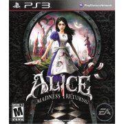 Alice: Madness Returns (US)