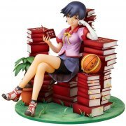 Bakemonogatari 1/8 Scale Pre-Painted PVC Figure: Kanbaru Suruga (Good Smile Ver.) (Japan)