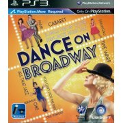 Dance on Broadway (Asia)