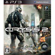Crysis 2 (Japan)