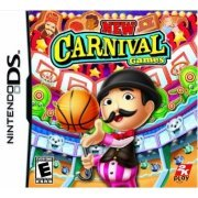 New Carnival Games preowned (US)