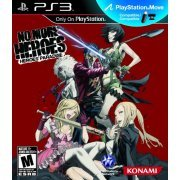 No More Heroes: Heroes Paradise (US)