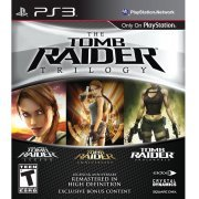 Tomb Raider Trilogy (US)
