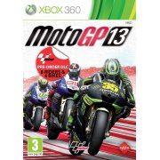 MotoGP 13 (Europe)
