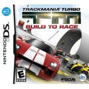TrackMania Turbo: Build to Race (US)