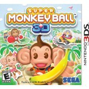 Super Monkey Ball 3D (US)