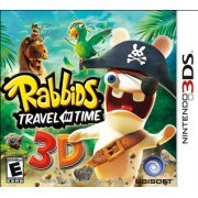 Rabbids Travel in Time 3D (US)