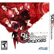 Shin Megami Tensei: Devil Survivor Overclocked (US)