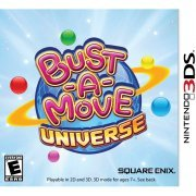 Bust-A-Move Universe (US)