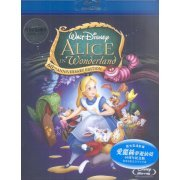 Alice In Wonderland: 60th Anniversary Edition (Hong Kong)