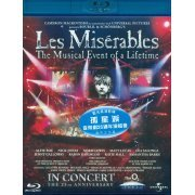 Les Miserables: 25th Anniversary in Concert (Hong Kong)