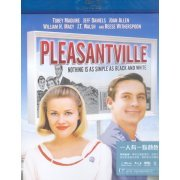 Pleasantville (Hong Kong)