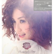 Sweetest Day [CD+DVD] (Hong Kong)