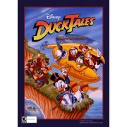 DuckTales Remastered (Europe)