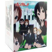 K-ON! 9 [Limited Edition] (Japan)