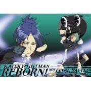 Katekyo Hitman Reborn! Mirai Kessen Hen Final.2 (Japan)