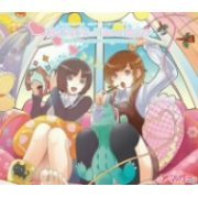 Tokidoki Doki Doki / Like A Flower (Ryoko To Kana No Amagami Coming Sweet! OP / ED Theme Song) (Japan)