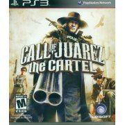 Call of Juarez: The Cartel (US)