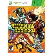Anarchy Reigns (US)