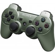Dual Shock 3 (Jungle Green) (Japan)
