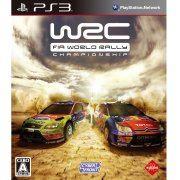 WRC: FIA World Rally Championship (Japan)