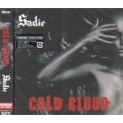 Cold Blood [CD+DVD Limited Edition] (Japan)