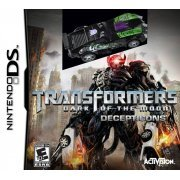 Transformers: Dark of the Moon - Decepticons (US)