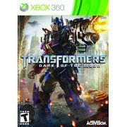 Transformers: Dark of the Moon (US)