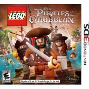 LEGO Pirates of the Caribbean (US)