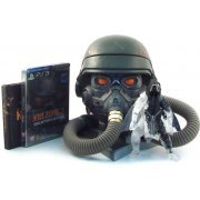 Killzone 3 (Helghast Edition) (Asia)