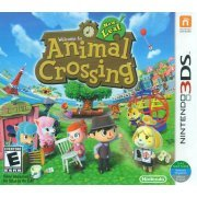 Animal Crossing: New Leaf (US)