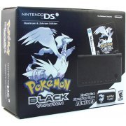 Nintendo DSi (Pokemon Black Edition) (US)