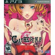 Catherine (Primary Cover) (US)