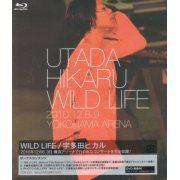 Wild Life (Japan)