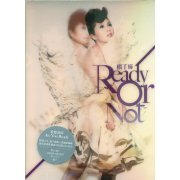 Ready Or Not [Limited Edition CD+DVD] (Hong Kong)