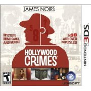 James Noir's Hollywood Crimes (US)