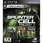 Tom Clancy's Splinter Cell Classic Trilogy HD (US)