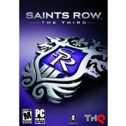 Saints Row: The Third (DVD-ROM) (US)