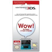 Nintendo 3DS Protection Screen Filter (US)