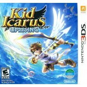 Kid Icarus: Uprising (US)