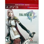 Final Fantasy XIII (Greatest Hits) (US)