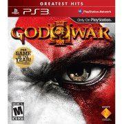 God of War III (Greatest Hits) (US)