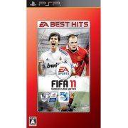 FIFA Soccer 11 (EA Best Hits) (Japan)