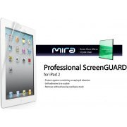 Capdase Mira Professional Screenguard (Green Glass Mirror) iPad 2