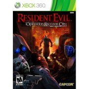 Resident Evil: Operation Raccoon City (US)