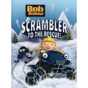 Bob The Builder: Scrambler To The Rescue (Hong Kong)