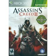 Assassin's Creed II (Platinum Hits) (US)